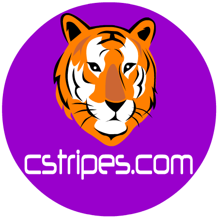 Campus Stripes Logo