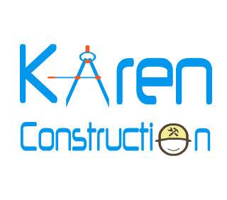 Karen Construction Logo