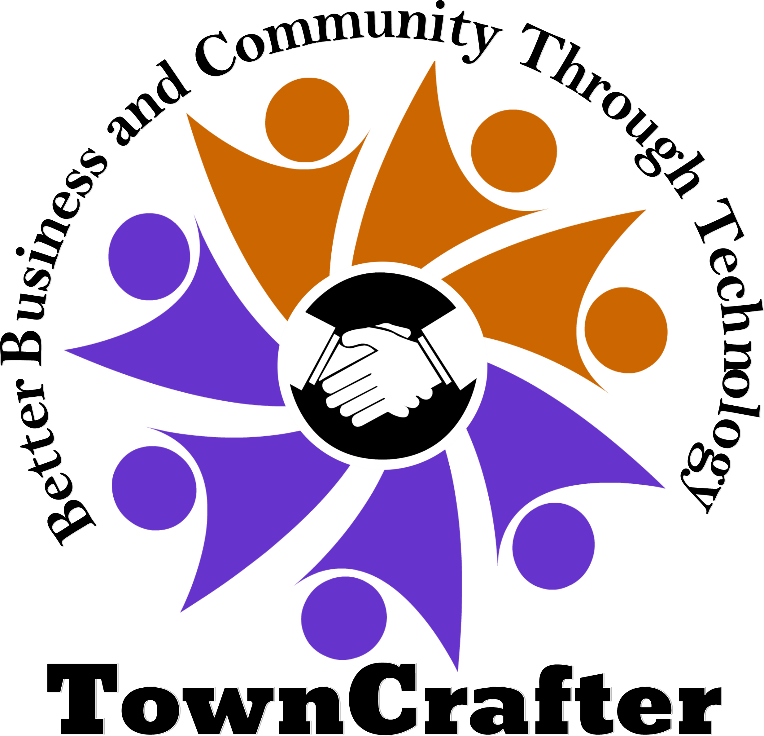 TownCrafter Logo
