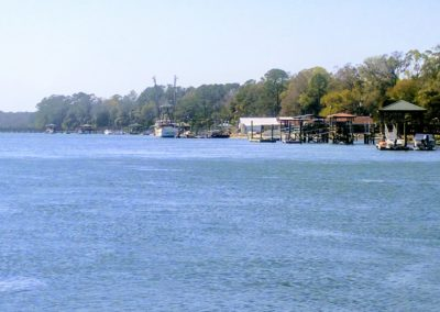May River Oyster Factory